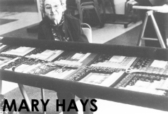 Click to learn more about Mary Hays